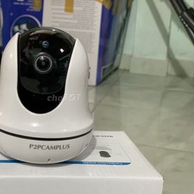 Camera P2PCAMPLUSSG6816Y-WR Mẫu mới 2020 1080p giá sỉ