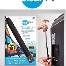- Anten Clear Key TV