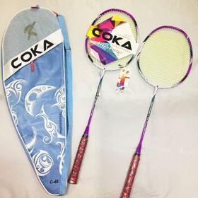 vợt cầu lông c45 giá sỉ giá bán buôn giá sỉ