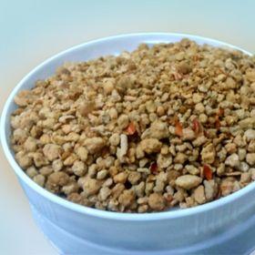 Muối tôm muối ớt Tây Ninh loại đặc biệt - tại lò 1 kg giá sỉ