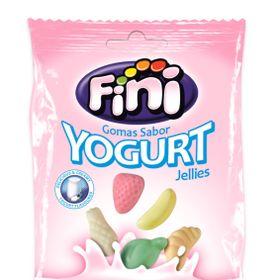 Kẹo dẻo FINI Yogurt trái cây 100g giá sỉ