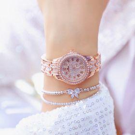 Đồng hồ nữ Bs rose 01 giá sỉ