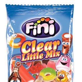 Kẹo dẻo FINI Clear Little Mix 100g giá sỉ