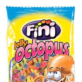 Kẹo dẻo FINI Octopus (Bạch Tuộc) 100g giá sỉ