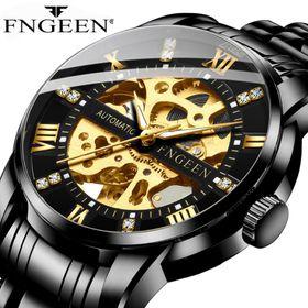 Đồng hồ cơ FNGEEN 01 giá sỉ