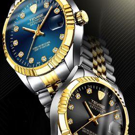 Đồng hồ cơ tevise 629-001 giá sỉ