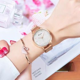 Đồng hồ nữ thời trang KIMIO 6391M giá sỉ