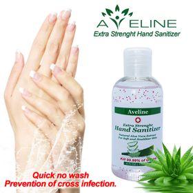 Gel rửa tay Aveline - Mỹ