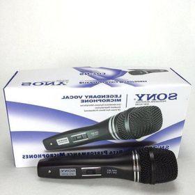 Mic karaoke có dây xịn giá sỉ