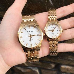 Đồng hồ couple Halei giá sỉ