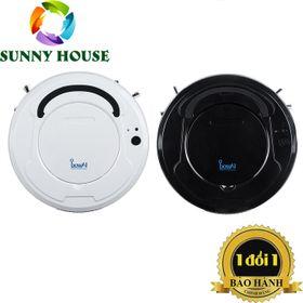 [ ] Robot hút bụi lau nhà , robot tự động - Sunny House giá sỉ