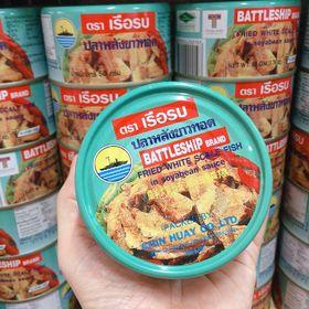 Cá khô Thái Lan ăn cùng cơm nóng, cháo trắng hoac dùng riêng biệt Siêu ngon, ăn vặt thì khỏi chê giá sỉ