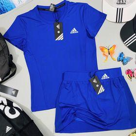 Set váy thể thao giá sỉ