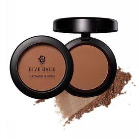 [Hàn Quốc] Phấn Tạo Khối Five Back V Powder Shading 5.3g giá sỉ