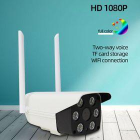 Camera Giám sát Wifi không dây Ngoài trời chống nước Full HD 1080p