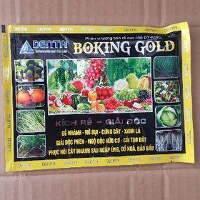 phân bón vi lượng boking gold giá sỉ