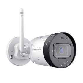 Camera IP Wifi 4.0MP KBONE KN-4001WN - giá sỉ