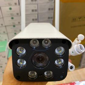 Camera Ip Wifi Ngoài Trời iCSee iCSee IP8658XS 5Mpx