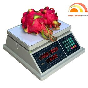 Cân điện tử tính tiền 30kg - QUA giá sỉ