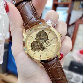 Đồng hồ cơ Tevise da 02 giá sỉ
