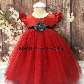 Đầm Công Chúa Misu MSN17