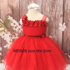 Đầm Công Chúa Misu MSN 28