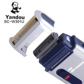 Máy cạo râu Yandou SC-W301U