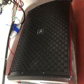 Vỏ thùng molitor bass 40