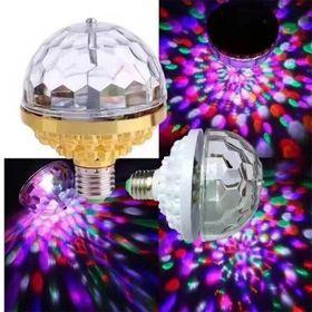 Đèn led vũ trường Rotating Lamp giá sỉ