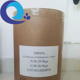 Thuốc sát trùng khử khuẩn trị vi nấm trên động vật thủy sản DBNPA giá sỉ