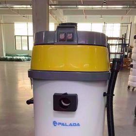 Máy hút bụi công nghiệp 70 lít PD70 thùng nhựa 2 mô tơ giá sỉ