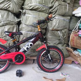 Xe đạp Borgki size 16 giá sỉ