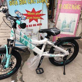 Xe đạp Dragon C1 size 18/20 giá sỉ