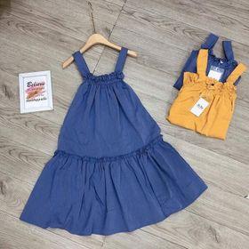 Váy 11 giá sỉ