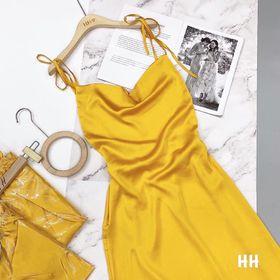 Váy HS18 giá sỉ