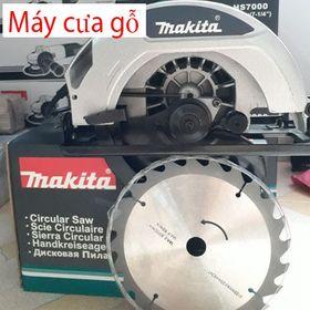 Máy cưa gỗ MAKITA HS 7000-185mm cưa gỗ góc nghiêng 45 độ giá sỉ