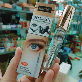 Mascara Serum dưỡng mi Karite 3D Lash 24h giá sỉ