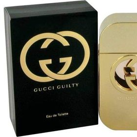 Nước Hoa Guccis Guilty Eau De Toilette 75ml giá sỉ