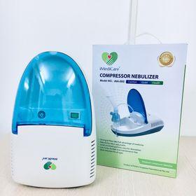 Máy xông khí dung dành cho trẻ nhỏ và người lớn iMediCare iNA-09S giá sỉ