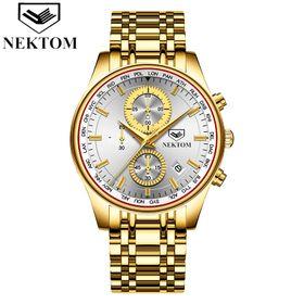 Đồng hồ NEKTOM - NEK001 giá sỉ