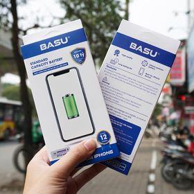 Pin BASU dành cho IP 5/5s/SE/6/6+/6s/6+/7/7+/8/8+/X
