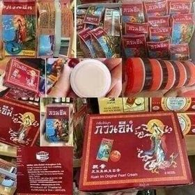 Kem Sâm Cô Tiên Thái Lan Dưỡng Trắng Da giá sỉ