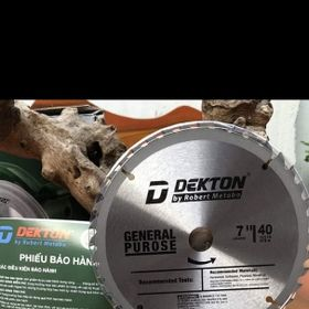 Máy cưa gỗ Dekton DK-185 giá sỉ