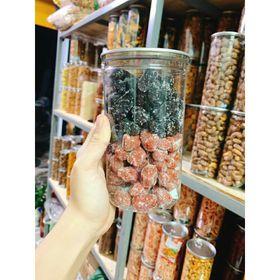 Kẹo dẻo dâu tây mix dâu tằm 500g giá sỉ