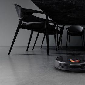 Robot hút bụi xiaomi mop p (bản quốc tế)
