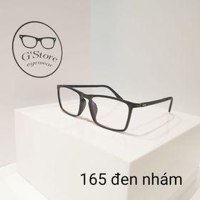 Kính cận thời trang 165 giá sỉ