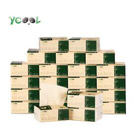 30 gói giấy ăn làm từ sợi trúc Ycool - Việt