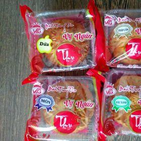 Bánh Trung Thu 125gram giá sỉ