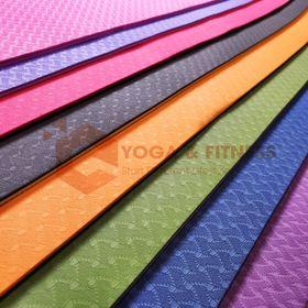 Thảm Yoga TPE Rakan'a giá sỉ