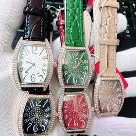 Đồng hồ nữ Guqi giá sỉ